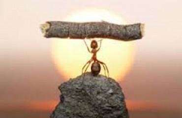 Δύναμη να πετυχαίνουμε
