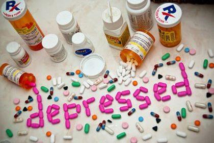 Αντικαταθλιπτικά